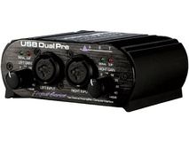 Art Dual Preamp USB - Project Series