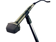 Audio Technica AT825 Microphone