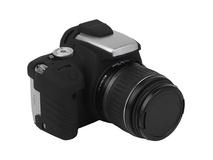 Delkin Camera Skin - Nikon D300S