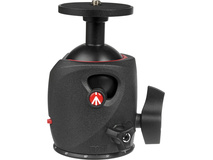 Manfrotto 057 - Magnesium Ball Head