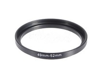 Marumi 49 - 52mm Step-Up Ring