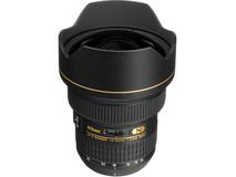Nikon Zoom AF-S 14-24mm f2.8G ED Lens