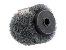 Rycote 033012 - Standard Hole Softie Windshield