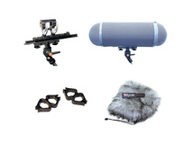 Rycote - Stereo Windshield Kit AG