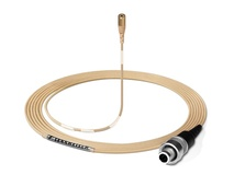 Sennheiser MKE 1-EW Lavalier Microphone (Beige)