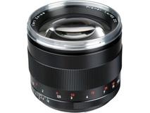 Zeiss Planar T* 85mm f1.4 ZE Canon EF Mount SLR Lens