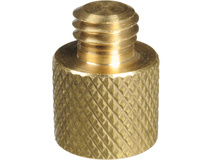 "Impact Female 1/4""-20 to Male 3/8"" Thread Adapter"