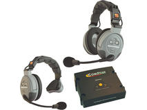 Eartec COMSTAR XT 2-User Full Duplex Wireless Intercom System