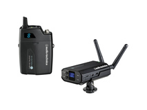 Audio Technica ATW-1701 Camera-Mount Digital Wireless Microphone System