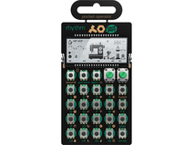 Teenage Engineering PO-12 Pocket Operator Rhythm Drum Synthesizer