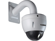 Lorex 12x PTZ Analog HD Speed Dome Camera