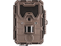 Bushnell 8MP Trophy Cam HD Trail Camera with No-Glow Black LEDs (Brown)