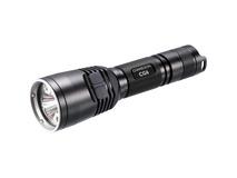 NITECORE CG6 Chameleon Multi-Spectrum LED Flashlight (White/Green)