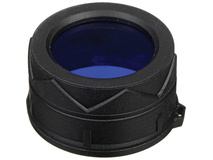 NITECORE Blue Filter for 34mm Flashlight