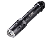 NITECORE SRT5 Detective Tactical Multi-Color LED Flashlight