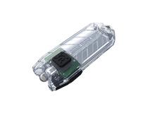 NITECORE TUBE LED Key-Chain Flashlight (Transparent)