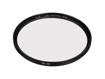 B+W 105mm Clear MRC 007M Filter