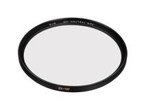 B+W 122mm Clear MRC 007M Filter