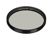B+W 82mm Kaesemann High Transmission Circular Polarizer MRC Filter