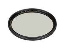 B+W 43mm Kaesemann High Transmission Circular Polarizer MRC-Nano Filter