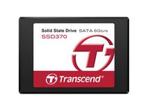 """Transcend 128GB 2.5"""" SATA III SSD370 Internal SSD"""