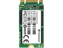 Transcend 256GB MTS400 SATA III M.2 Internal SSD