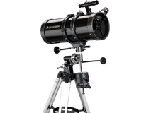 "Celestron PowerSeeker 127 EQ 5""/127mm Reflector Telescope Kit"