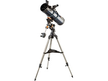"Celestron AstroMaster 130 EQ 5.1""/130mm Reflector Telescope Kit"