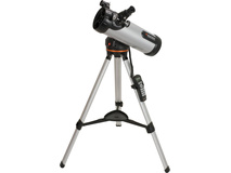 Celestron Computerized Telescope 114LCM