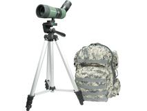 Celestron 10-30x50 LandScout Spotting Scope Kit (Angled Viewing)