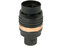 "Celestron Ultima Duo 21mm Eyepiece with T-Adapter Thread (1.25"" and 2"")"