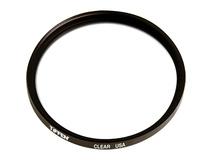 Tiffen 107mm Coarse Thread Clear Filter
