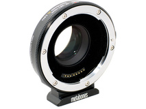 Metabones Speed Booster XL 0.64x Adapter for Canon EF-Mount Lens to Micro Four Thirds-Mount Cameras