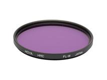 Hoya 52mm FL-W Fluorescent Hoya Multi-Coated (HMC) Glass Filter for Daylight Film