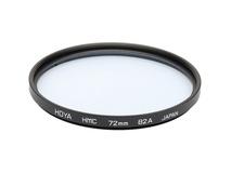 Hoya 55mm 82A Color Conversion Hoya Multi-Coated (HMC) Glass Filter