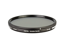 Hoya 55mm Variable Neutral Density Filter
