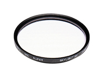 Hoya 62mm Skylight 1B (HMC) Multi-Coated Glass Filter
