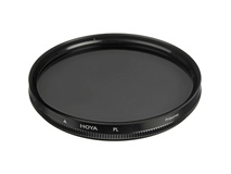 Hoya 43mm Linear Polarizer Glass Filter