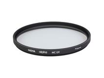 Hoya 77mm alpha MC UV Filter