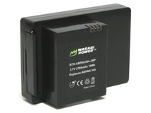 Wasabi Power Extended Battery for GoPro HERO3 and HERO3+