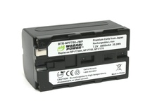 Wasabi NP-F750 Power Battery for Sony