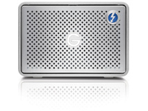 G-Technology 8TB (2 x 4TB) G-RAID Thunderbolt 2/USB 3.0 Removable Dual-Drive Storage System