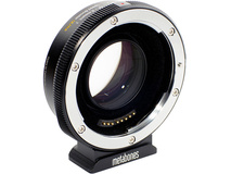 Metabones T Speed Booster Ultra 0.71x Adapter for Canon EF-Mount Lens to Sony E-Mount APS-C