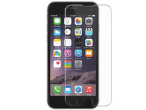 NVS Glass Screen Guard for iPhone 6 (Clear)