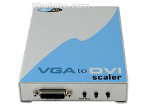 Gefen EXT-VGA-2-DVISP VGA-to-DVI Scaler PLUS