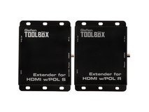 Gefen GTB-HDBT-POL-BLK HDBaseT Extender for HDMI (Black)