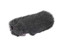Rycote Mini Windjammer for Rode VideoMic Pro with Lyre