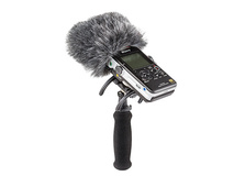 Rycote Windshield and Suspension Kit for Sony PCM-D100 Portable Recorder