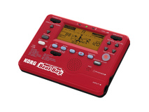 Korg Beat Boy Drum Machine, Recorder, and Tuner