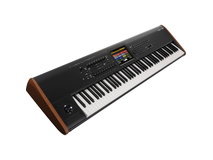 Korg Kronos 2 - 88 Key Music Workstation with SGX-2 Engine